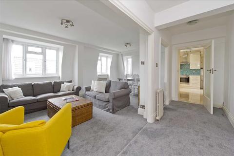 3 bedroom apartment for sale - Marlborough Court, Pembroke Road, Kensington W8