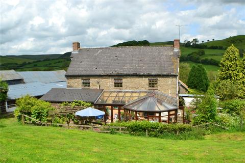 3 bedroom equestrian facility for sale - Rhosgoch, Builth Wells, Powys