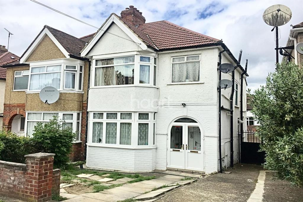1 Bedroom Flat for sale in Grove Crescent, Colindale, NW9
