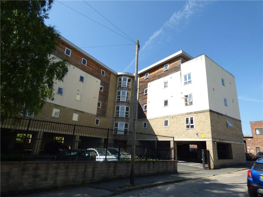 2 Bedrooms Apartment Flat for sale in Apartment 14, Boatmans Wharf, View Croft Road, Shipley