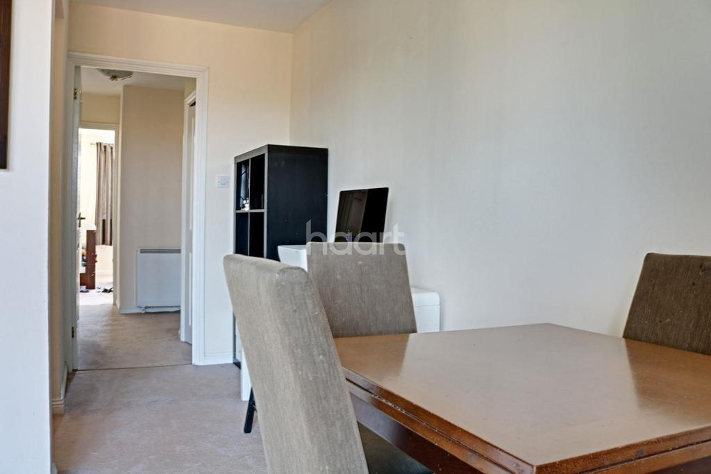 2 Bedrooms Flat for sale in Montana Gardens, Sutton, SM1