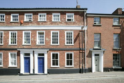 2 bedroom apartment for sale - Pottergate, Norwich City Centre