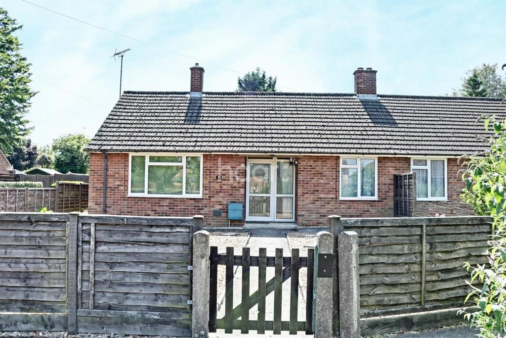 2 Bedrooms Bungalow for sale in Macaulay Avenue, Great Shelford, Cambridgeshire