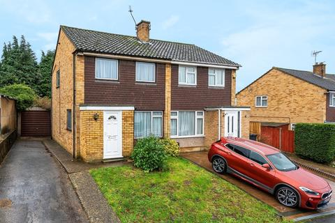 3 bedroom semi-detached house to rent - Primrose Drive, Ditton