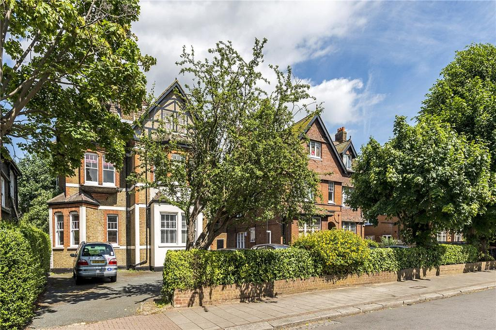 1 Bedroom Flat for sale in Thrale Road, London, SW16
