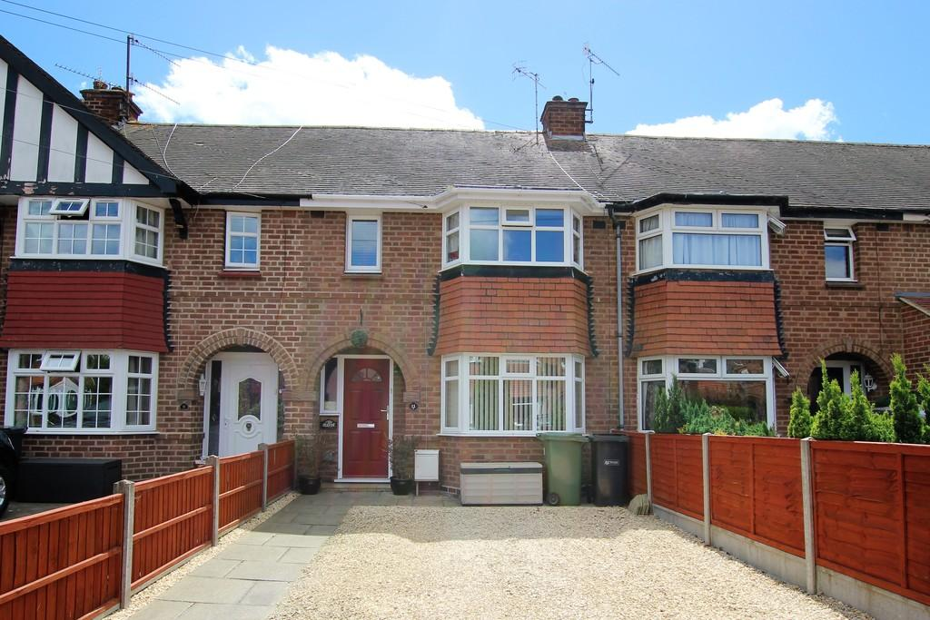 3 Bedrooms Terraced House for sale in Great House Road, ST JOHNS