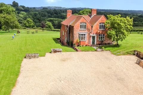 4 bedroom farm house for sale - Boraston, Tenbury Wells