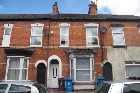 4 bedroom terraced house for sale - Grafton Street, Hull, East Yorkshire