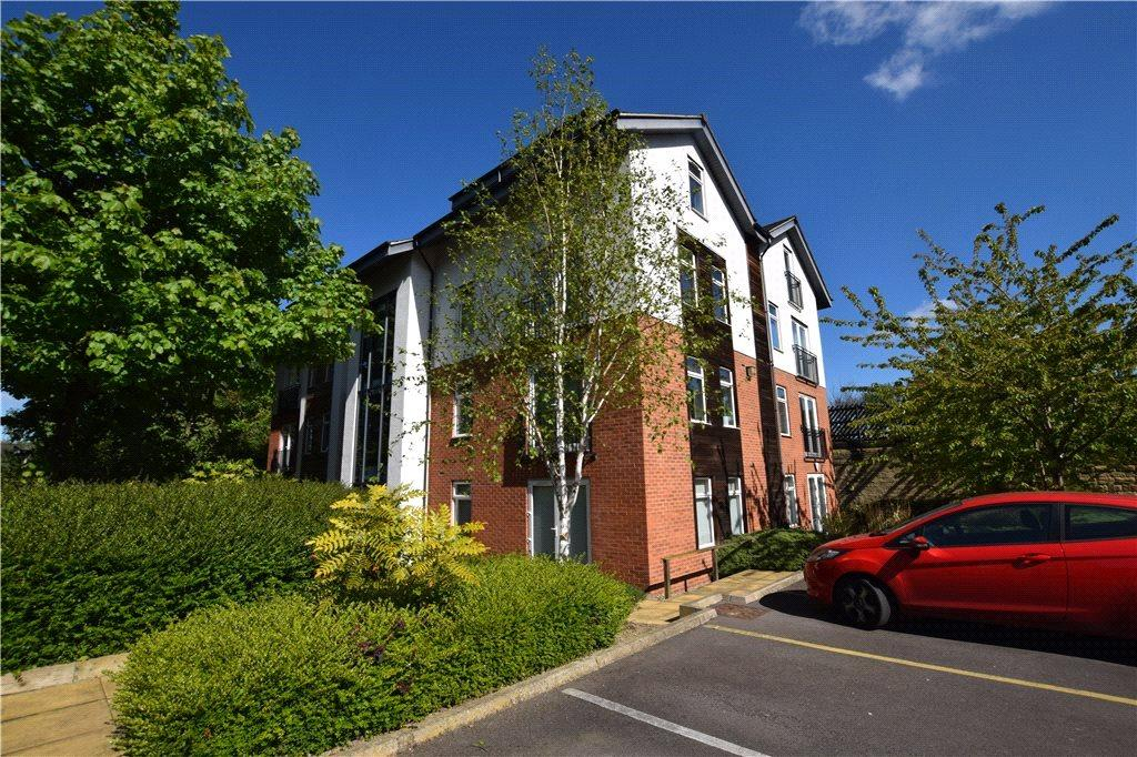 2 Bedrooms Apartment Flat for sale in Flat 2, Platform One, Station Approach, Leeds