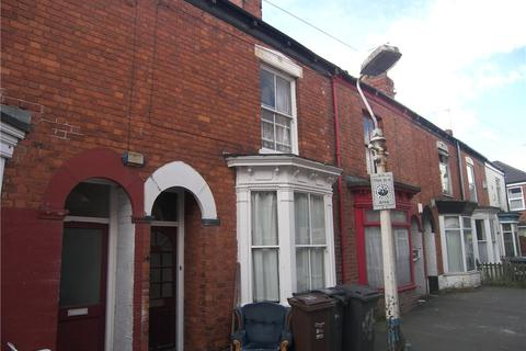 2 bedroom terraced house for sale - Beech Grove, Princes Road, Hull, East Yorkshire