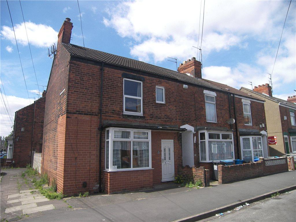 4 Bedrooms Terraced House for sale in Worthing Street, Hull, East Yorkshire