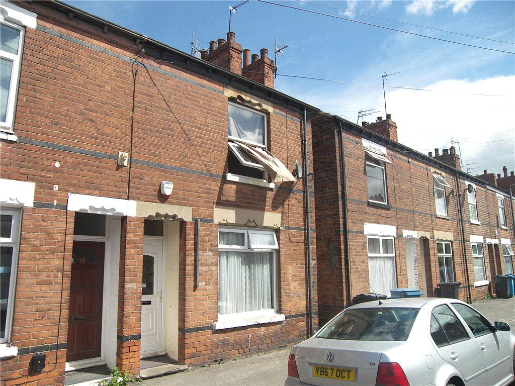4 Bedrooms Terraced House for sale in Blaydes Street, Hull, East Yorkshire