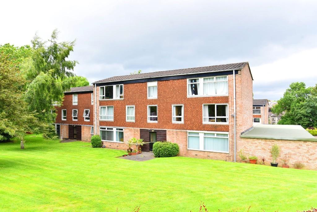 1 Bedroom Apartment Flat for sale in Hampsthwaite Road, Harrogate