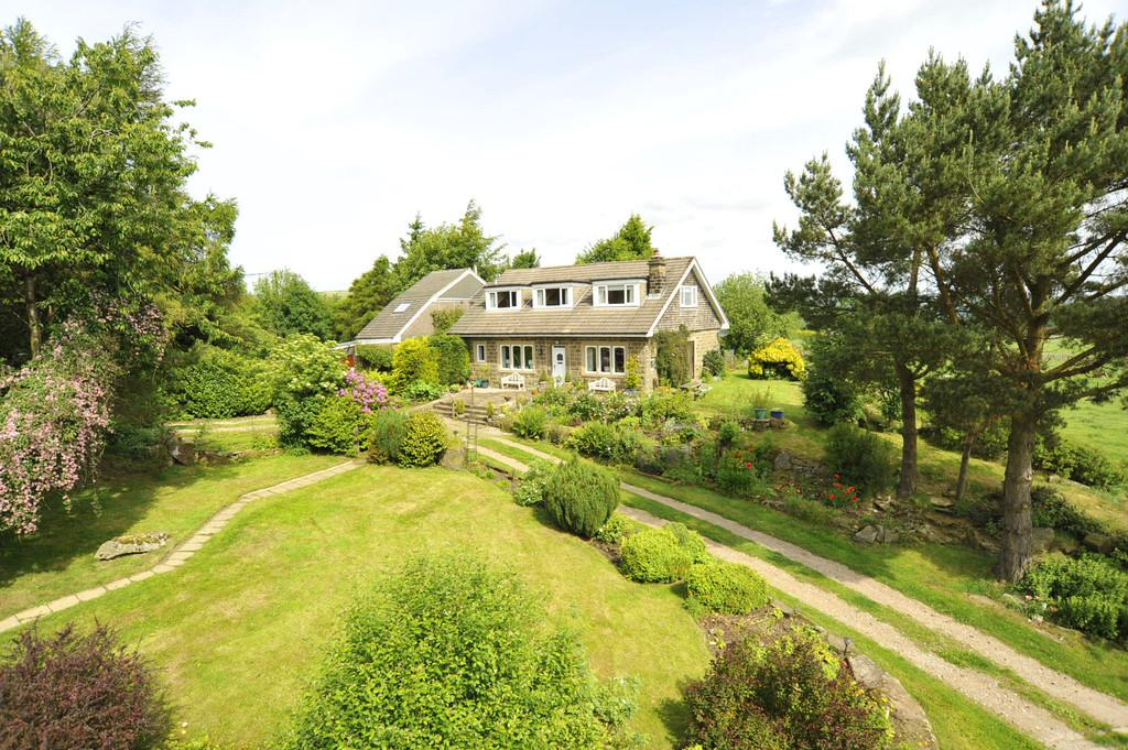 4 Bedrooms Link Detached House for sale in Dacre Lane, Dacre