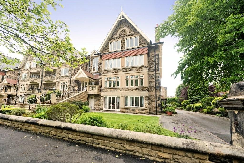 3 Bedrooms Apartment Flat for sale in Park Avenue, Harrogate