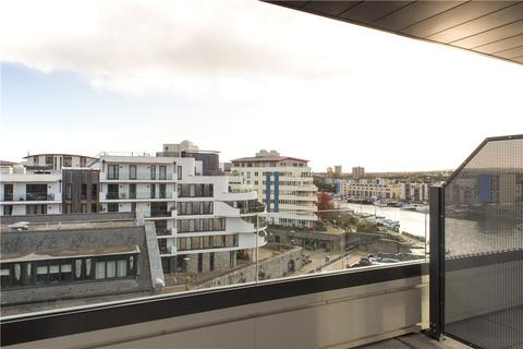 3 bedroom penthouse for sale - Apartment 39, Brandon Yard, Anchor Road, Bristol, BS1