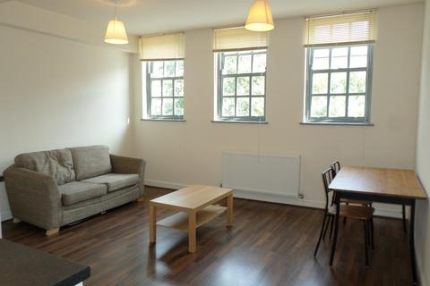 1 bedroom apartment to rent - White Croft Works, 69 Furnace Hill, Sheffield, S3 7AH
