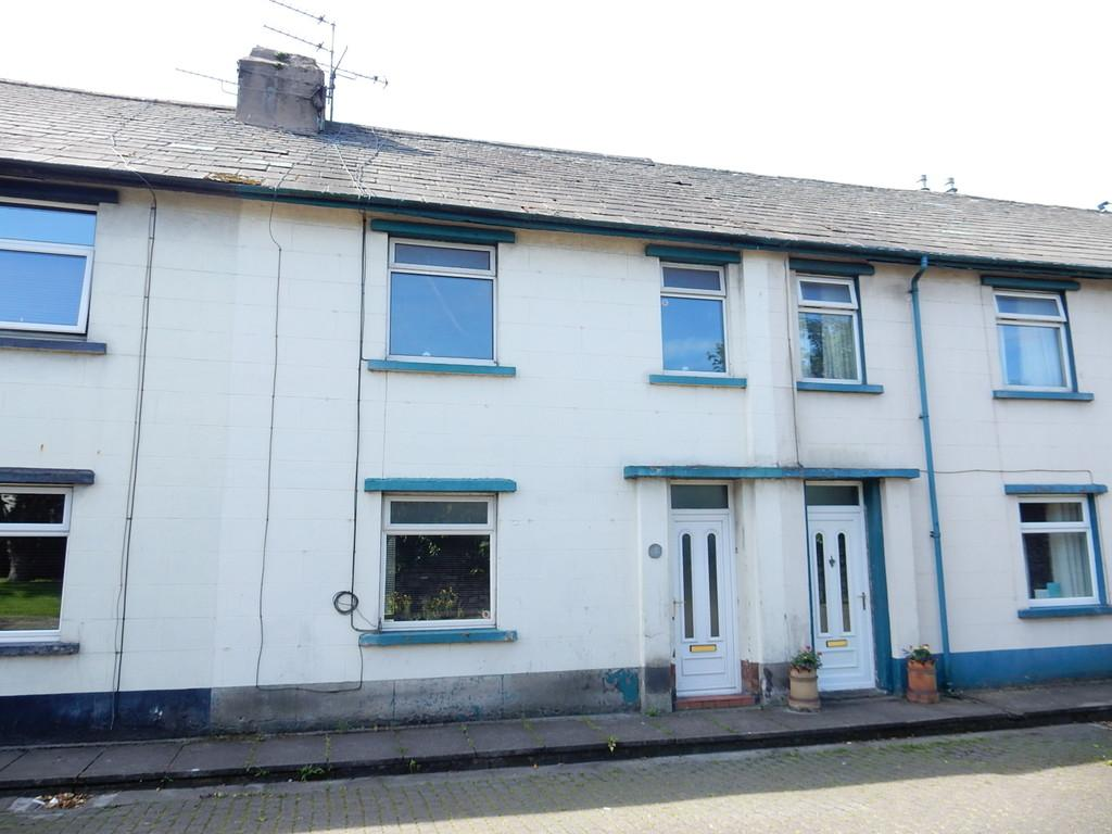 3 Bedrooms Terraced House for sale in Hawksley Terrace, Workington