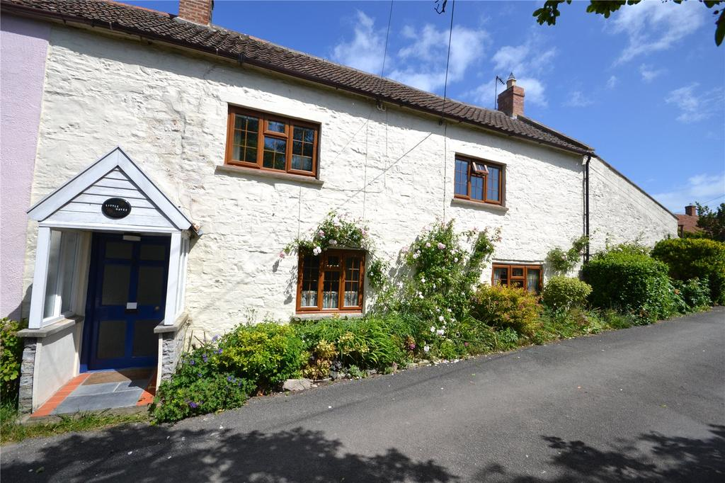 3 Bedrooms House for sale in Millmoot Lane, Cossington, Bridgwater, Somerset, TA7