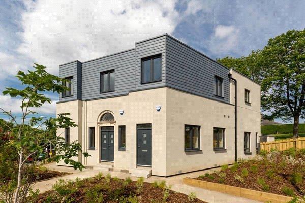 2 Bedrooms Apartment Flat for sale in Flat 1, Allan Park Road, Edinburgh, Midlothian