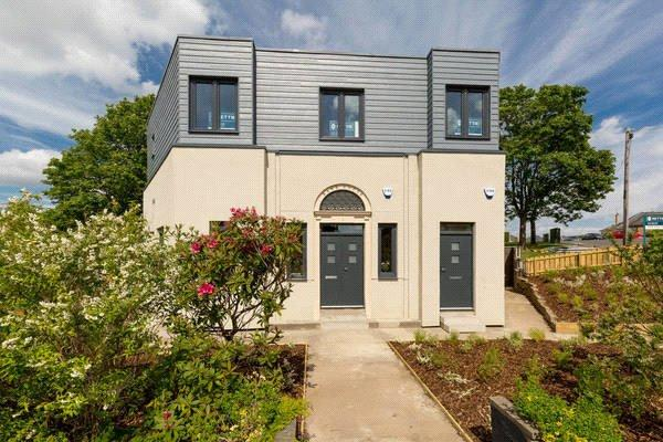 2 Bedrooms Apartment Flat for sale in Flat 5, Allan Park Road, Edinburgh, Midlothian