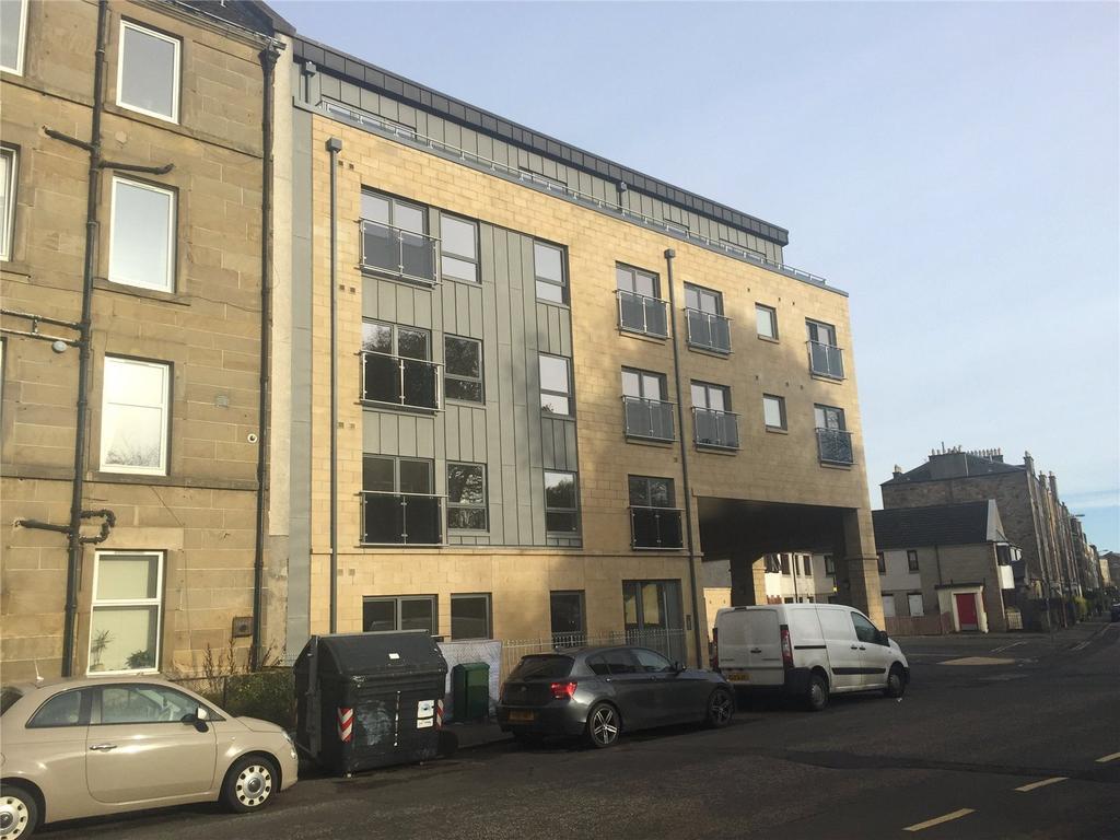 1 Bedroom Apartment Flat for sale in 3/1, Balcarres Street, Edinburgh, Balcarres Street, Edinburgh, Midlothian