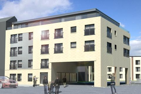 1 bedroom penthouse for sale - 3/1, Balcarres Street, Edinburgh, Balcarres Street, Edinburgh, Midlothian