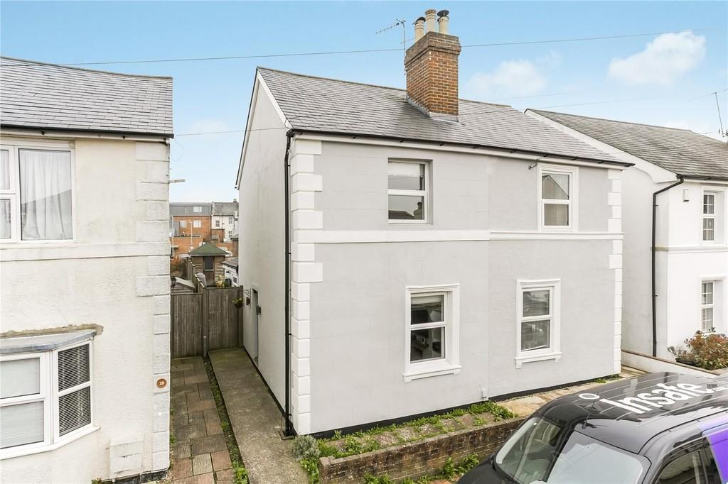 2 Bedrooms Semi Detached House for sale in William Street, Tunbridge Wells