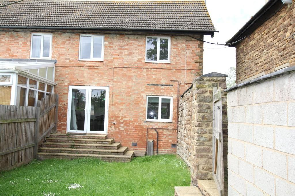 2 Bedrooms Cottage House for sale in Ranksborough Hall, Langham