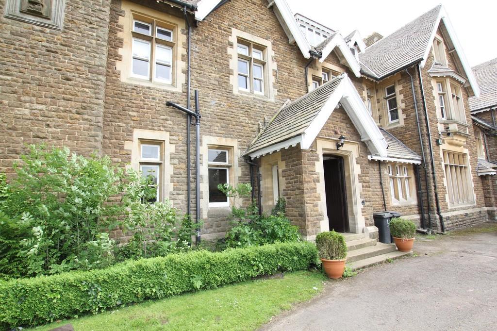 1 Bedroom Apartment Flat for sale in Ranksborough Hall, Langham