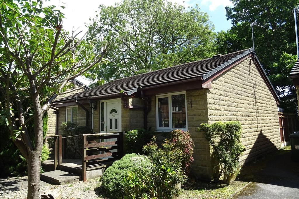 3 Bedrooms Detached Bungalow for sale in Mint Street, Bradford, West Yorkshire, BD2