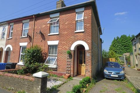2 bedroom end of terrace house for sale - Parkstone, Poole