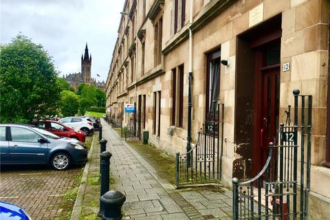 1 bedroom flat to rent - Blantyre Street, Kelvinhall, Glasgow