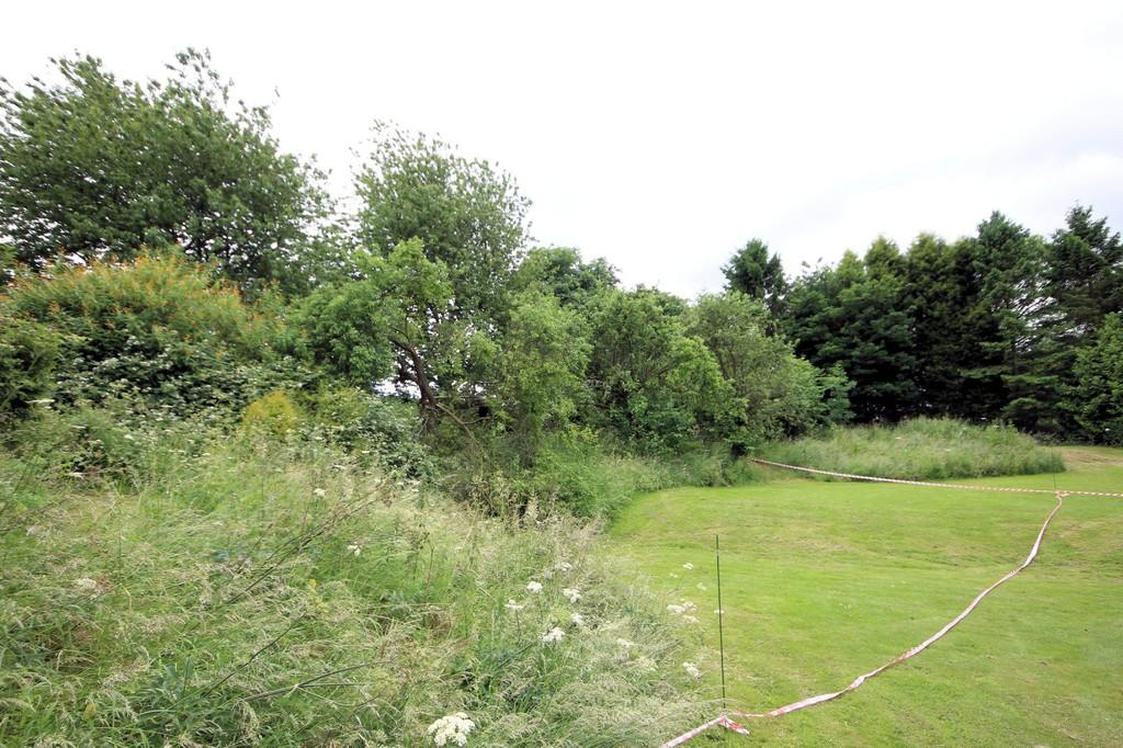 Land Commercial for sale in Plot 2, Zion Hill, Peggs Green