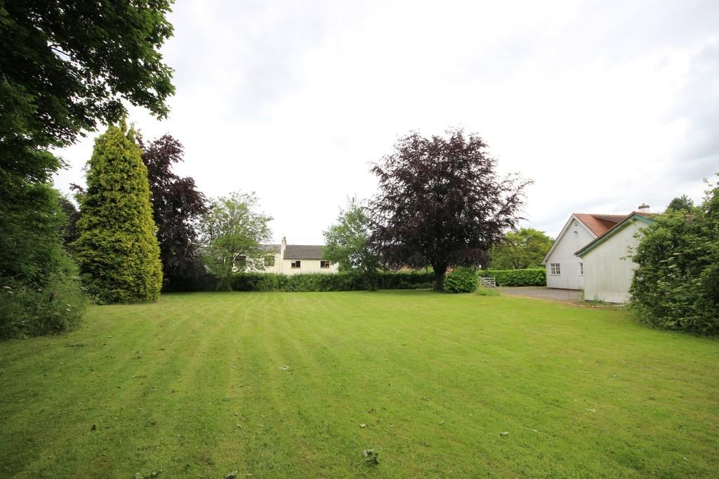 Land Commercial for sale in Plot 1, Zion Hill, Peggs Green