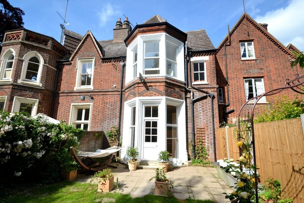 4 Bedrooms Terraced House for sale in River Hill, Bramford, Ipswich, Suffolk