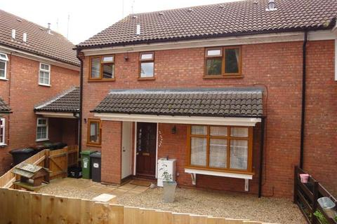 2 bedroom cluster house to rent - Kelling Close, Warden Hills, Luton, Bedfordshire, LU2 7ET