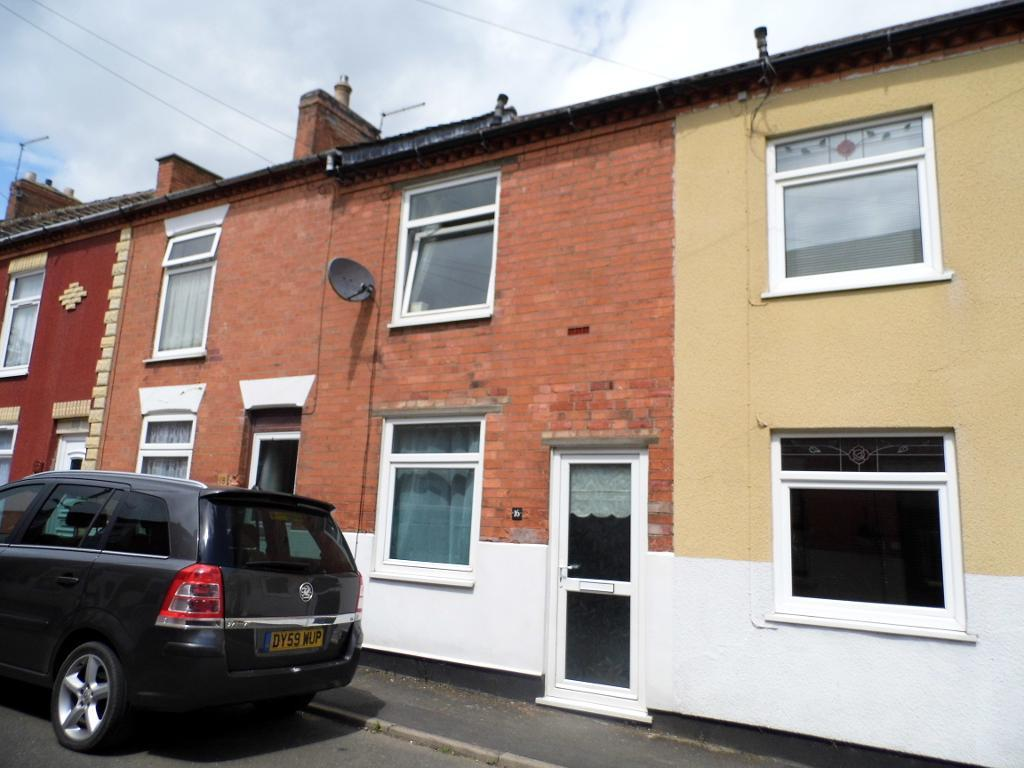 2 Bedrooms Terraced House for sale in Mansfield Close, Desborough, NN14 2RA