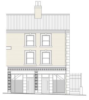 2 bedroom townhouse for sale - BER STREET