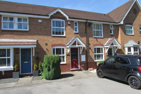 2 bedroom terraced house for sale - Charterhouse Drive, Solihull