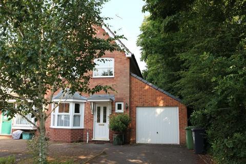 3 bedroom end of terrace house to rent - Kingsland Drive, Dorridge