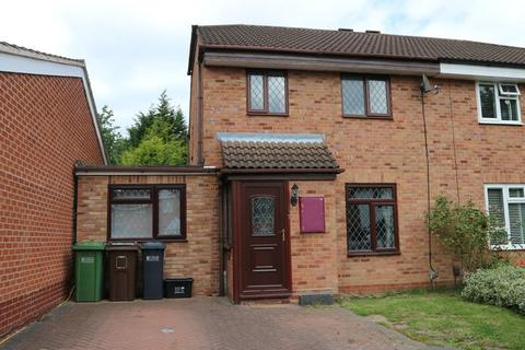 3 bedroom semi-detached house to rent - Limbury Grove, Solihull