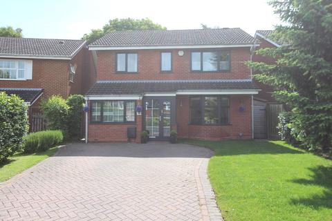 4 bedroom detached house for sale - Starbold Crescent, Knowle