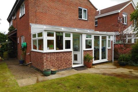 1 bedroom house share to rent - Brookside, Barlestone