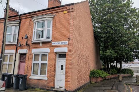 1 bedroom maisonette to rent - Minehead Street, Leicester