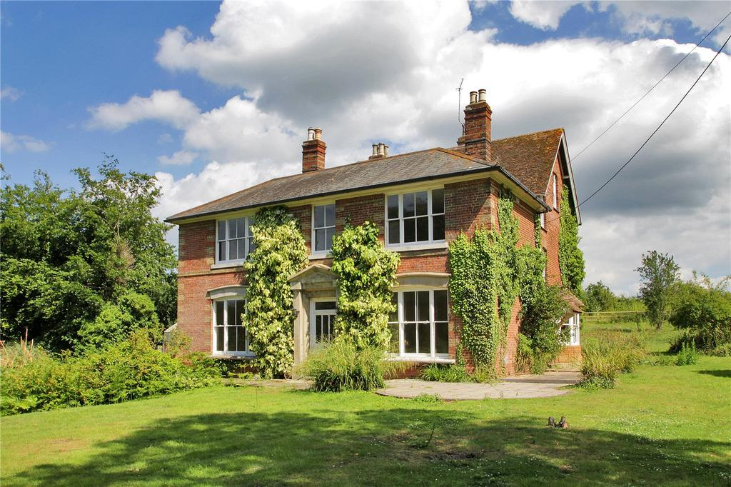 7 Bedrooms Detached House for sale in Head Hill Road, Graveney, Faversham, Kent, ME13