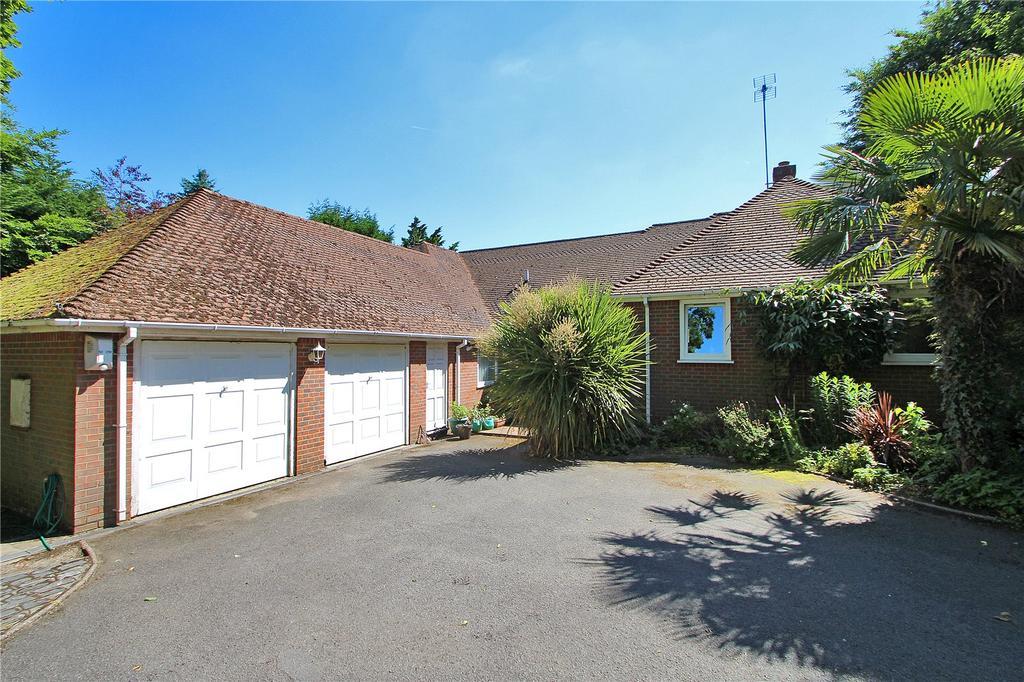 5 Bedrooms Detached Bungalow for sale in Vine Avenue, Sevenoaks, Kent, TN13