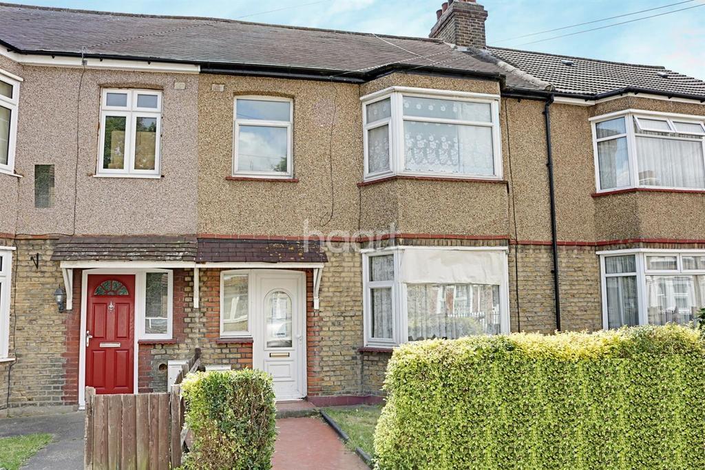 4 Bedrooms Terraced House for sale in Oak Street, Romford Centre