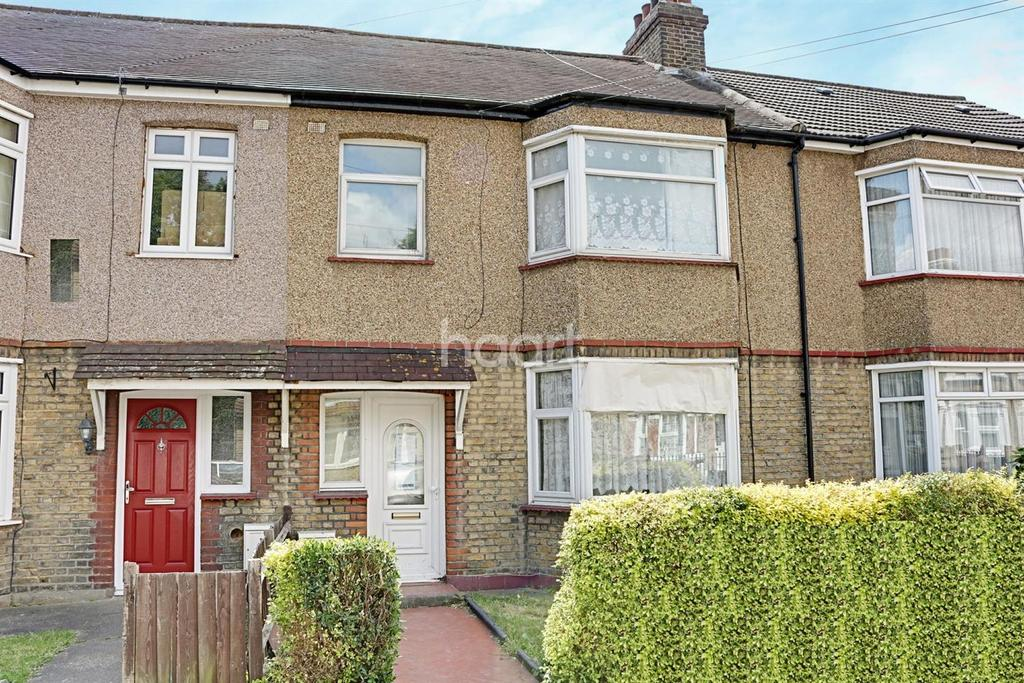 4 Bedrooms Terraced House for sale in Oak Street, Romford Centre