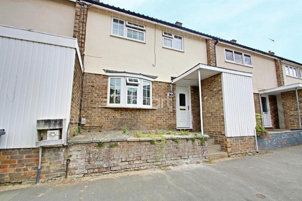 3 Bedrooms Terraced House for sale in Fold Croft